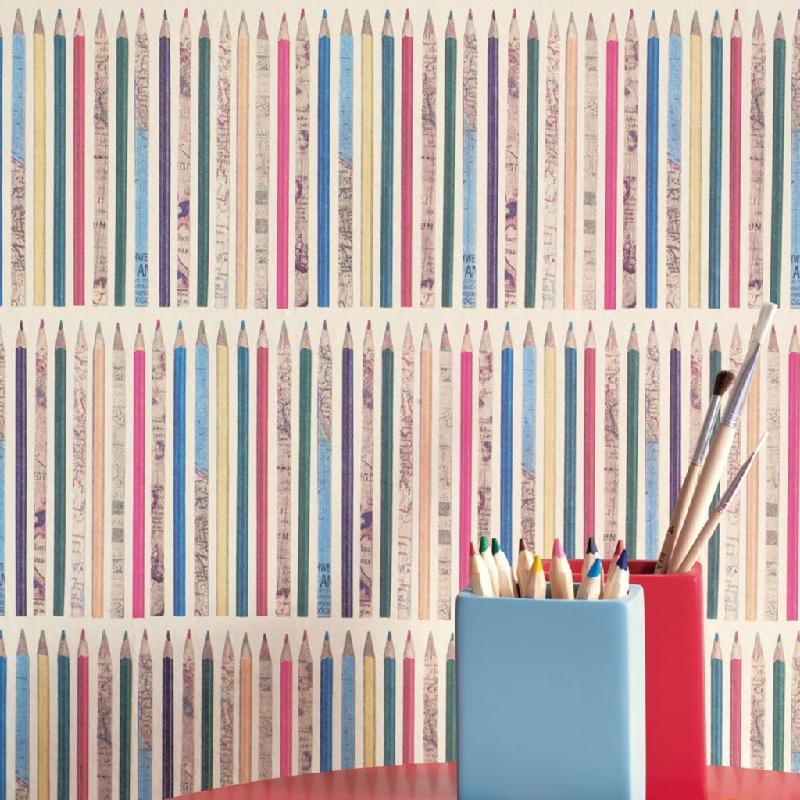 children's bedroom wallpaper
