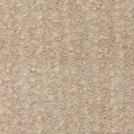 Isle Mill Orkney Putty wool fabric