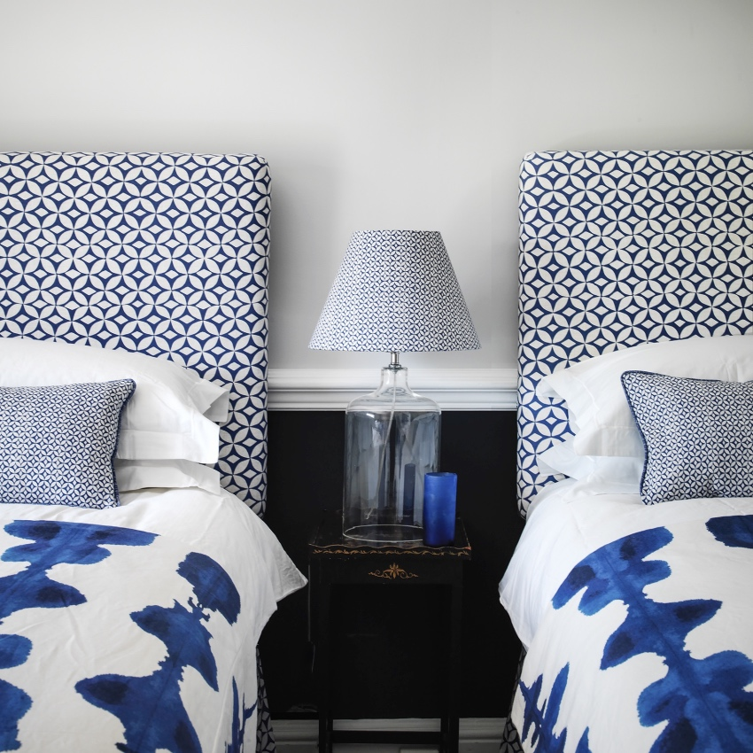 headboard ideas from PatternSpy