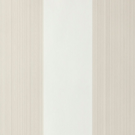 Farrow Ball Plain Stripe hall wallpaper