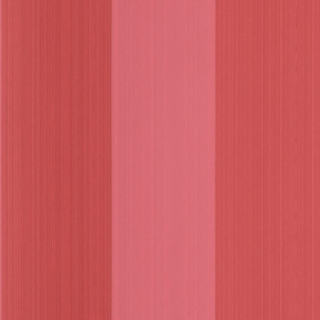 Farrow Ball Plain Stripe red wallpaper