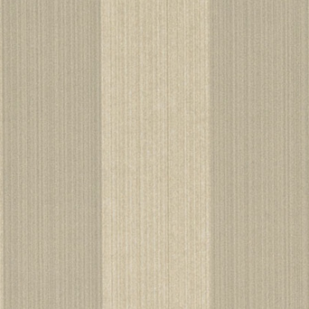 GPJ Baker Ledford cream stripe dining room wallpaper