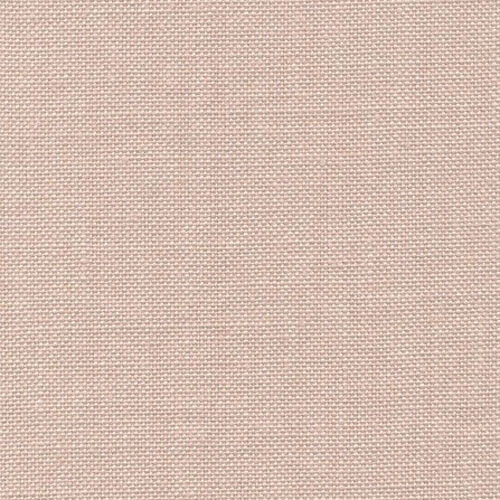 Lewis & Wood Sugar Almond pale pink linen