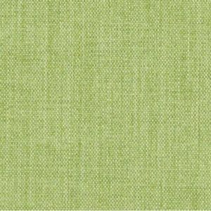 Scion Plains Nine Moss green polyester washable linen