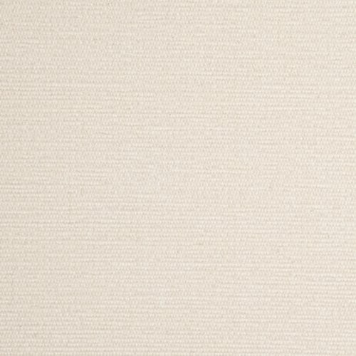 Baker Lifestyle Nara Plain Ivory washable fabric blinds
