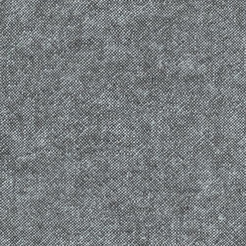 Annie Sloan Louis Blue + Graphite Linen grey linen for curtains or blinds