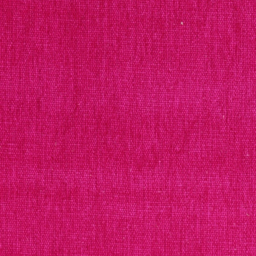 Manuel Canovas Monceau Pivoile hot pink furnishing fabric