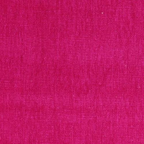 Manuel Canovas Monceau Pivoile hot pink furnishing fabric