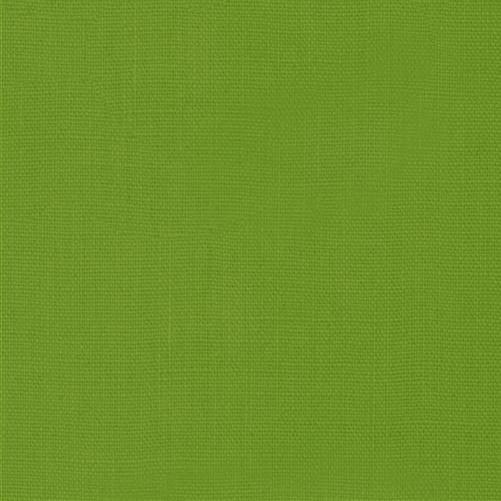 Designers Guild Brera Lino Leaf green upholstery linen