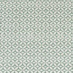 Korla Portia Celadon best roman blind fabrics