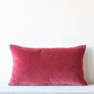 Kate Forman Red Velvet - 10 best cushions