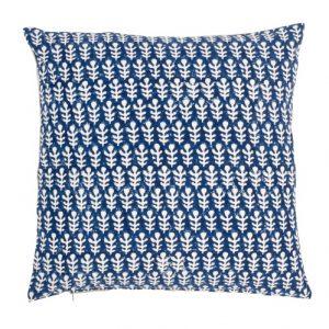 Molly Mahon Bagru Dark Blue - 10 best cushions