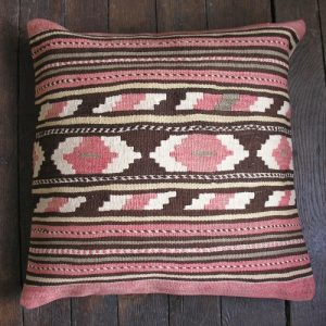 Tinsmiths Kilim - 10 best cushions