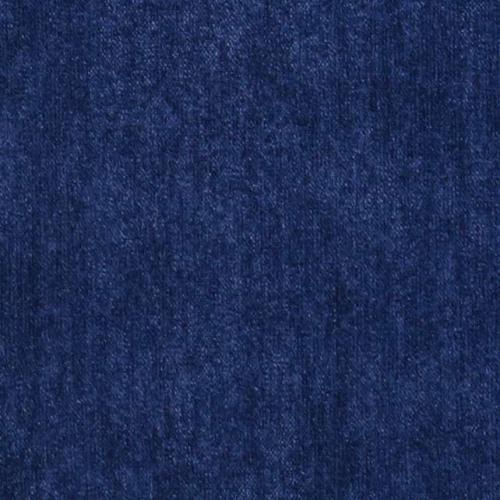 Manuel Canovas Bellevue Mer denim blue velvet