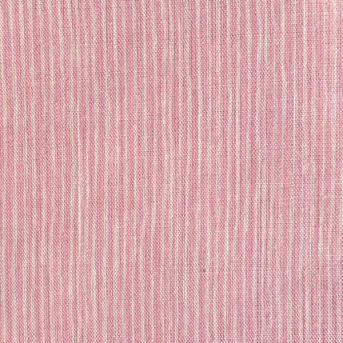 Sarah Hardaker Majolica Stripe Ballerina pink stripe linen