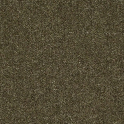 Sanderson Byron Wool Plains Moss upholstery fabric