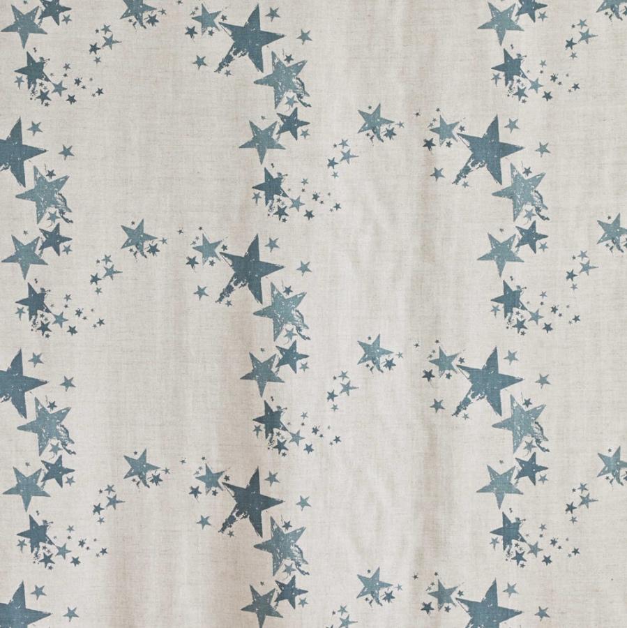 Barneby Gates All Star gunmetal fabric