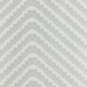 Barneby Gates Chevron grey wallpaper