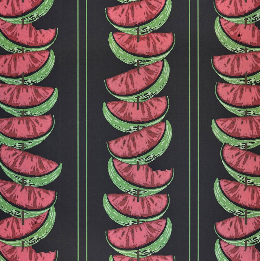 Watermelon wallpaper by Barneby Gates