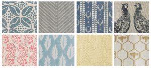 Best roman blind fabrics