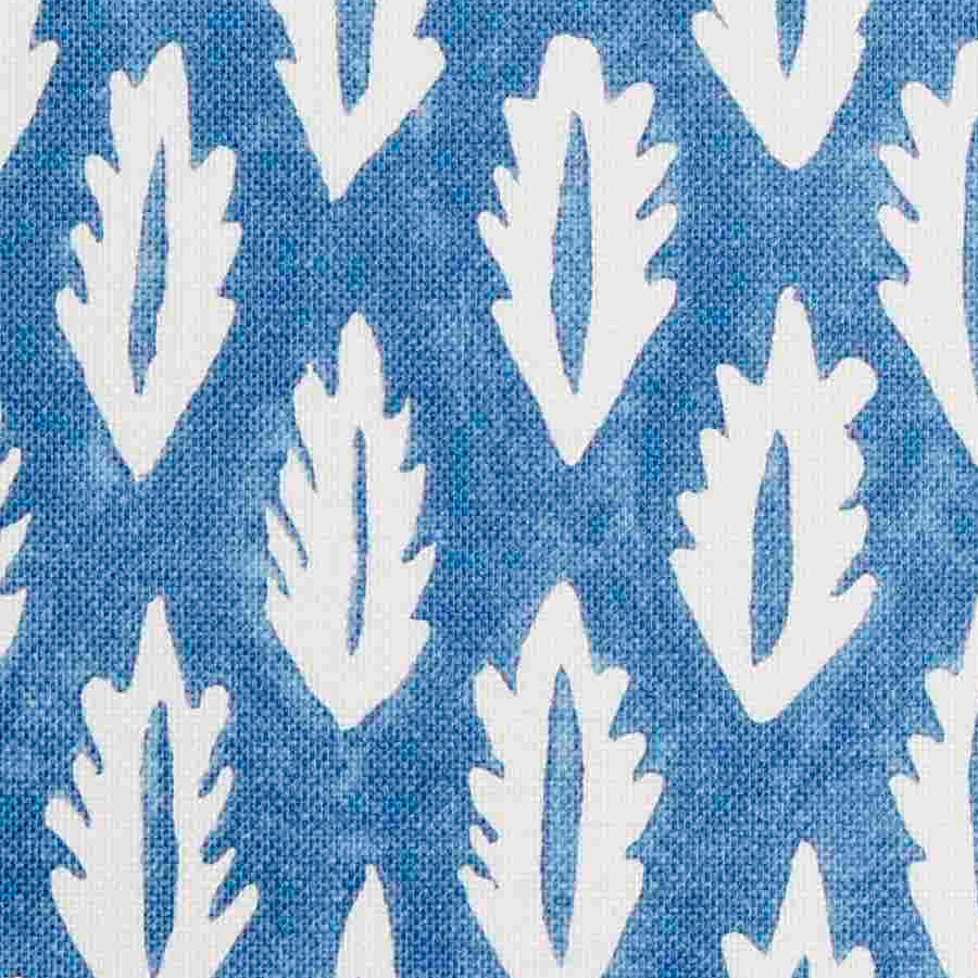 Molly Mahon Fabric Forest Blue