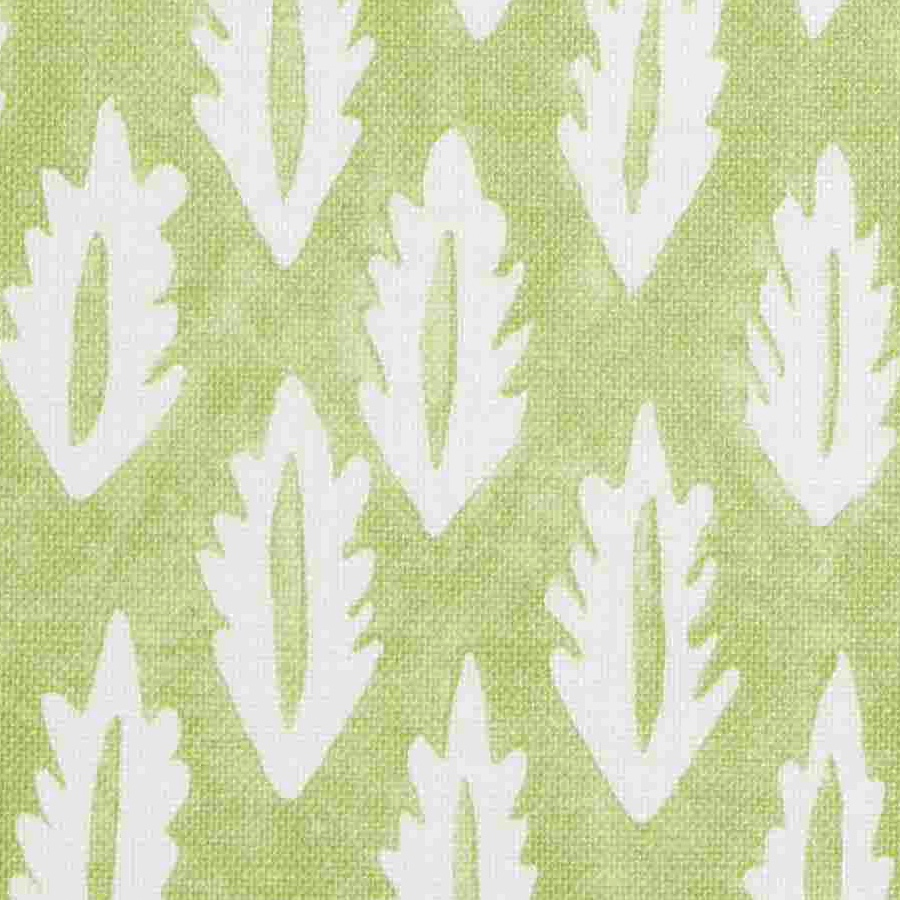 Molly Mahon Fabric Forest Green