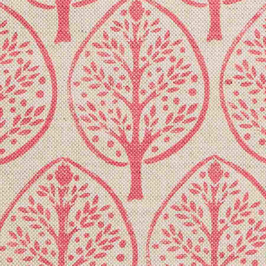Molly Mahon Fabric Mini Burchetts Blush
