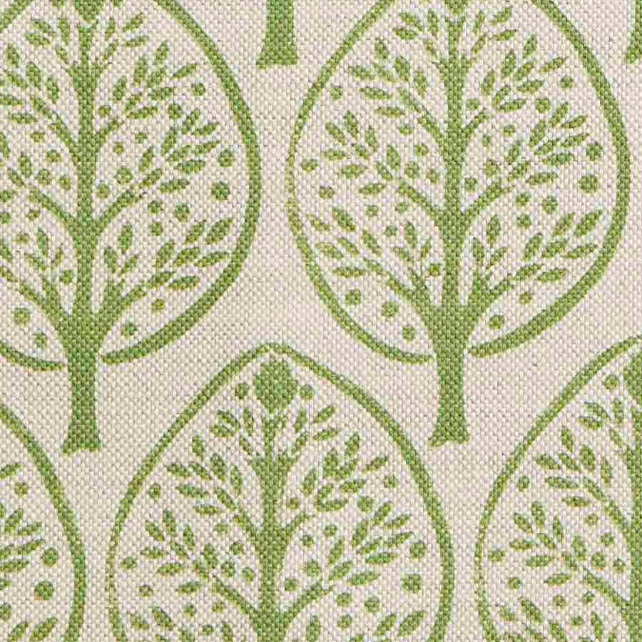 Molly Mahon Fabric Mini Burchetts Moss