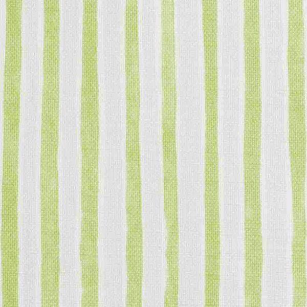 Molly Mahon Fabric Stripe Green