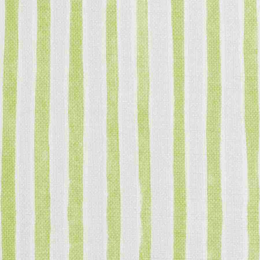 Molly Mahon Fabric Stripe Green