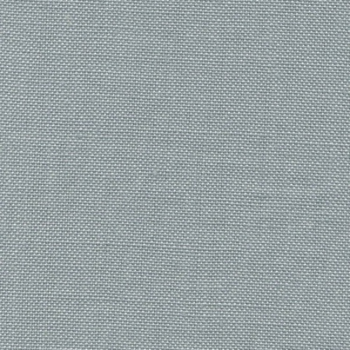 Lewis & Wood Kemble Rock Dove blue grey linen fabric