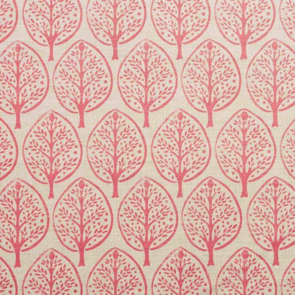Molly Mahon Mini Burchetts fabric blush