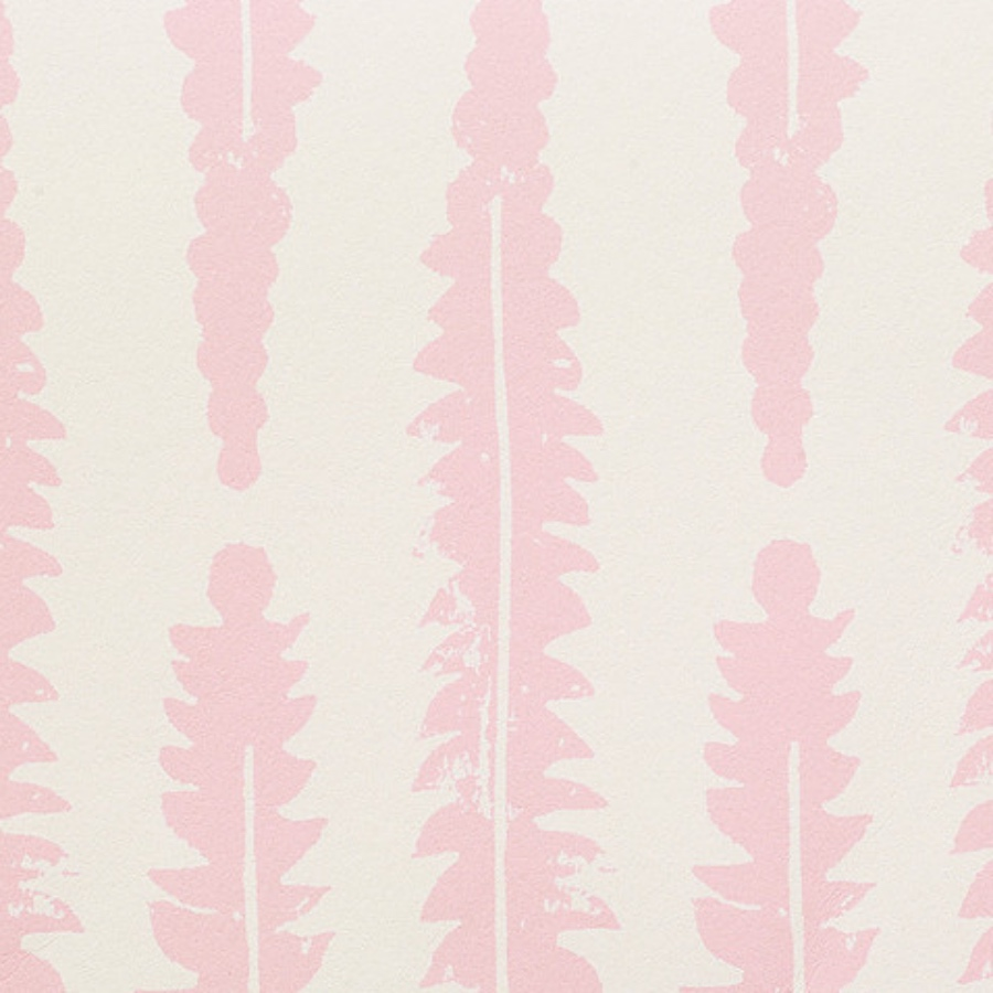 Molly Mahon Fern Pink