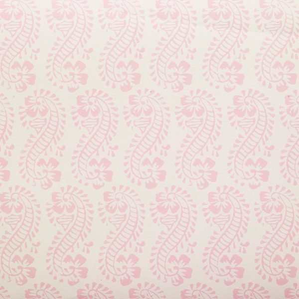 Molly Mahon Lani Pink wallpaper