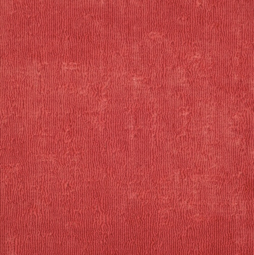Zoffany Curzon Coral velvet fabric