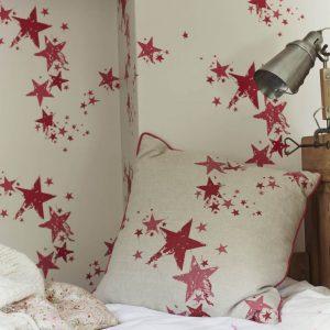Barneby Gates allstar candy wallpaper