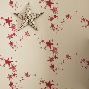 Barneby Gates allstar candy wallpaper
