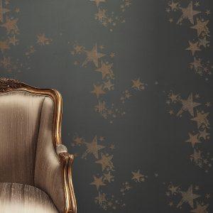 Barneby Gates allstar gunmetal wallpaper