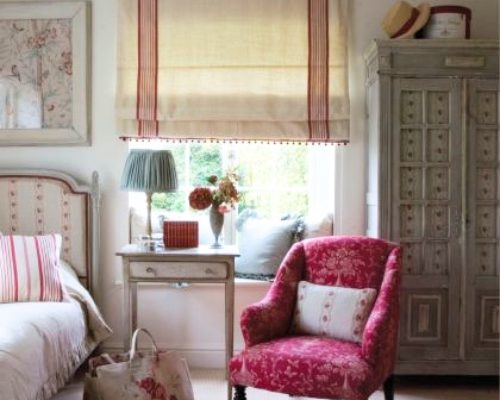 Kate Forman Fabric Collection