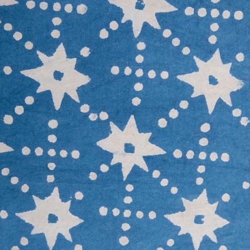 Molly Mahon Stars Blue