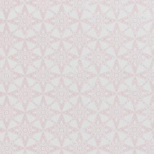 Barneby Gates Star Tile pink