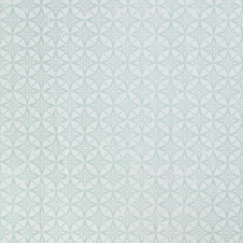 Barneby Gates Star Tile sage