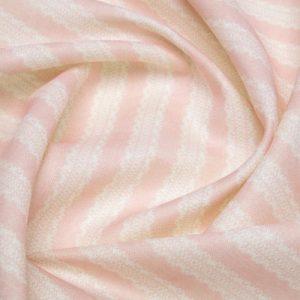 Inchyra Torchon Stripe Linen Blossom