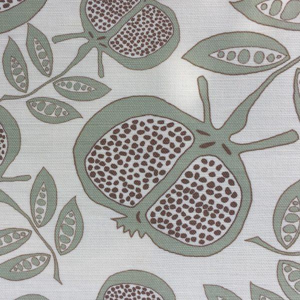 Anna Jeffreys Pomegranate grey