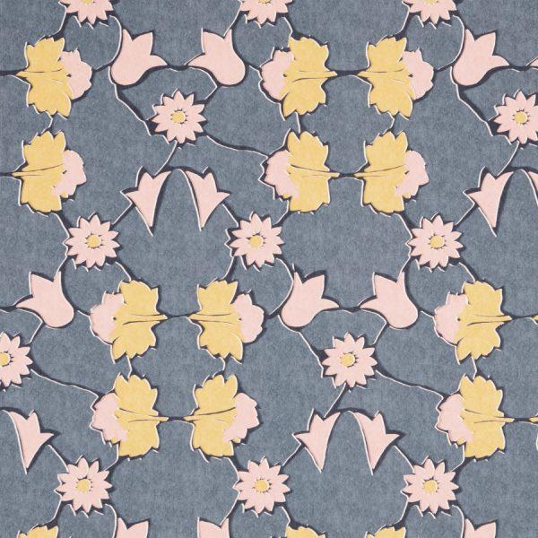 Mimi Pickard Angelica wallpaper