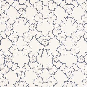 Mimi Pickard Naked Angelica Dusk fabric
