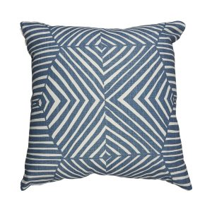 Mimi Pickard Bell Dusk cushion