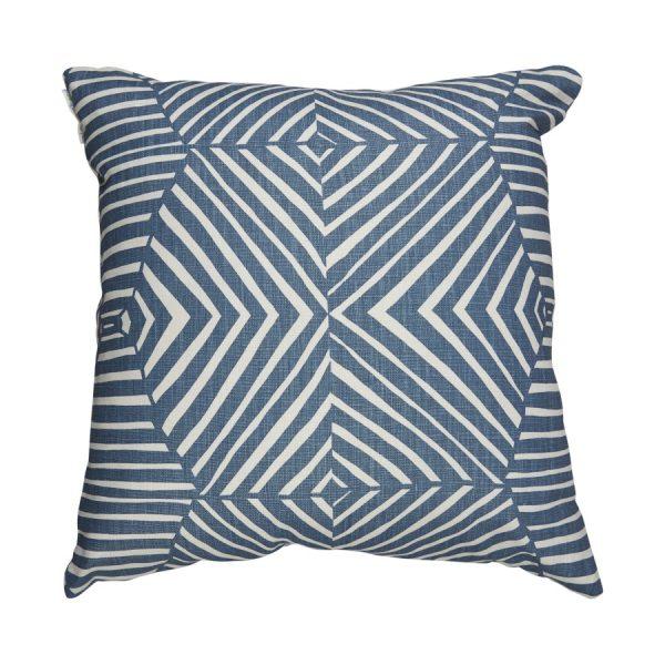 Mimi Pickard Bell Dusk cushion