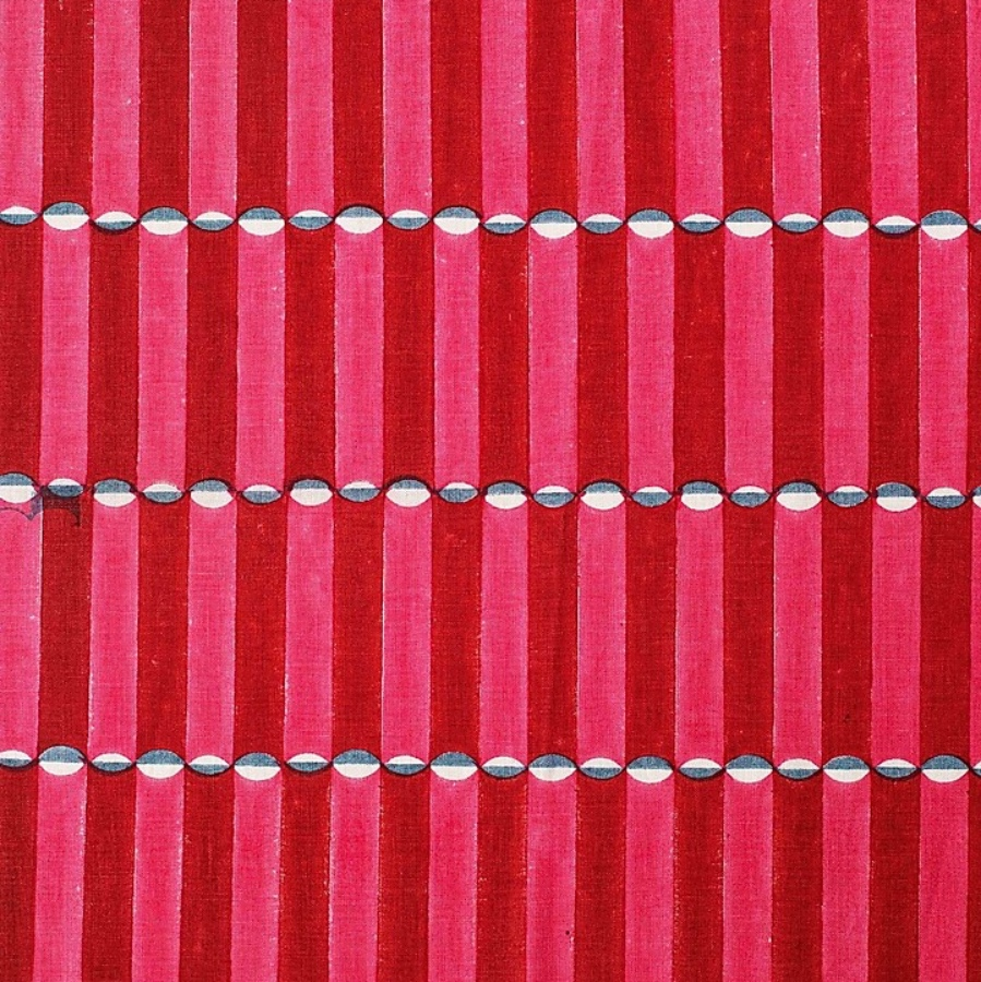 Molly Mahon Luna Pink & Red