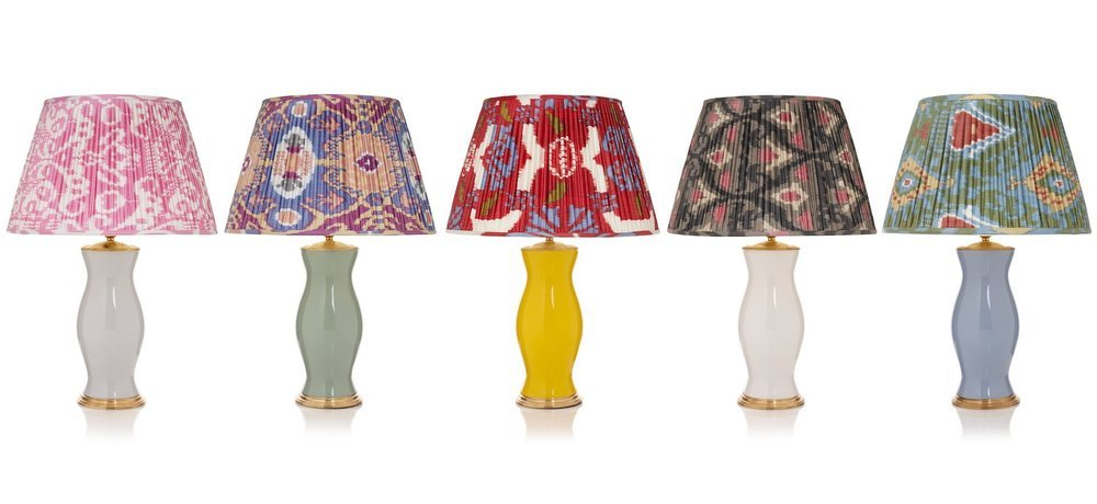 Rosanna Lonsdale Lampshades